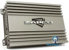 ZAPCO Z-1KD AMP MONOBLOCK 980W RMS CLASS D BASS SUBWOOFERS CAR AMPLIFIER NEW