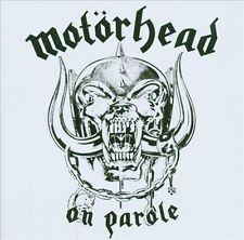 """Motorhead - """"On Parole"""" - Fast Eddie"""