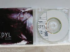 """IDYL - The First Cause   3"""" CD"""
