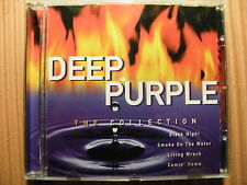 CD Deep Purple / The Collection - Album