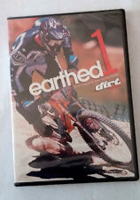 NEW! Earthed 1 DVD Dirt Magazine  2007 Mountain Biking - NEW!!