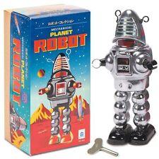 Más juguetes vintage de robots