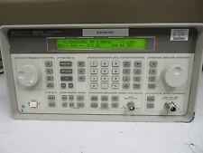 HP Agilent Keysight 8648b Signal Generator (9 KHZ - 2000 MHZ) - MS16