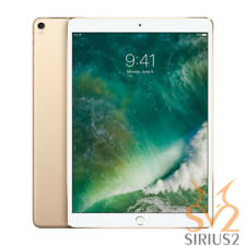 "NEU Apple iPad Pro 10.5"" 64GB Wifi Version - Gold (2017 Version)"