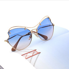 Hot Eyeglass Frames Rimless Glasses Fashion for Women's glasses Fashion style
