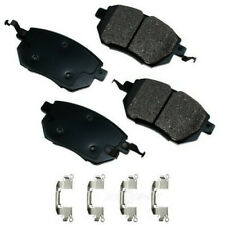 Akebono ACT969A Front Ceramic Pads