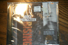 The Rising by Bruce Springsteen (CD, Jul-2002, Sony Music UNOPENED