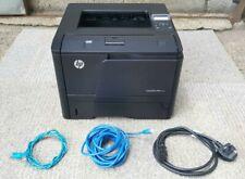 HP Laser Jet Pro 400 M401dn Laser Printer CF278A 35ppm
