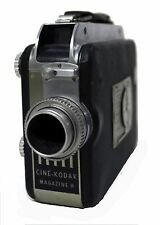 VINTAGE KODAK 8MM CINE CAMERA Magazine 8 Movie