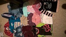 Job lot filles 12-18 mois vêtements bundle 19 objets