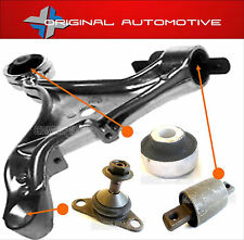 FITS VOLVO V70 2000-2007  FRONT WISHBONE ARM BUSHS & BALLJOINT KIT FAST DESPATCH