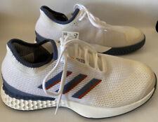 Adidas Men's Adizero Ubersonic 3 Mens Tennis Shoe Size 9 New With Tags