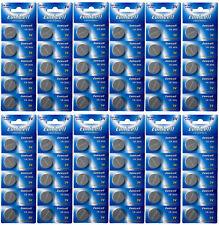 60 Batterien CR2032 zum Sonderpreis für Elambia Kerzen EUNICELL Knopfzelle