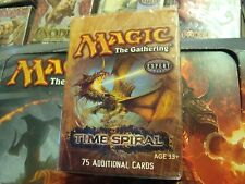 TIME SPIRAL Tournament NEW Deck mtg FREE Shipping Canada!