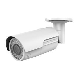 HIKVISION IP POE CCTV BULLET CAMERA VARIFOCAL MOTORISED LENS ZOOM 1080P OUTDOOR
