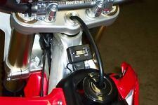 Waterproof Digital Moto Hour Meter For Yamaha YZ 80 85 125 250 450