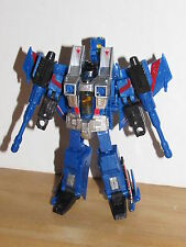 Transformers Generations Deluxe Thundercracker Loose 100% Complete henkei chug