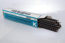 Märklin H0 2200 - 10 x - K-Gleis - gerade - 1/1 - ca 180mm - TOP -  (Th)