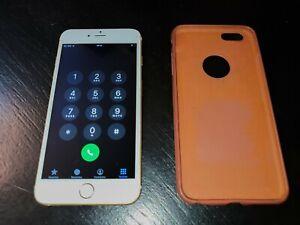 Apple iPhone 6s Plus - 16GB (Color Oro) (Leer descripción) (Libre de iCloud)