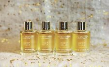 4x~Aromatherapy Associates Deep Relax Bath and Shower Oil~9ml/0.3oz each~Nwob~