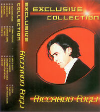 MC RICCARDO FOGLI exclusive collection