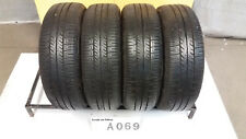 4 x Sommerreifen Goodyear GT3 185/65 R15 88T