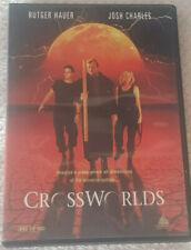 Region 1 DVD Crossworlds [DVD] [1997] [Region 1] [US Import] [NTSC] Hauer