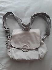 kipling monkey shoulder bag or backpack small