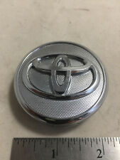 Toyota Corolla Matrix Prius Chrome Wheel Center Hubcap Hub Cap OE 42603-02220