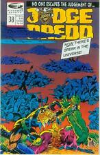 Judge Dredd # 38 (Cam Kennedy) (Quality Comics USA, 1988)