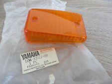YAMAHA CLIGNOTANT en verre arrière FJ1100 XJ600 XJ750 XJ900 lentille ORIGINAL