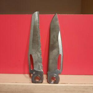 Leatherman surge parts - blades