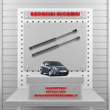 2 MOLLE A GAS BAGAGLIAIO FORD FIESTA V 1.4 TDCI 50KW 68CV 2007   MG10101