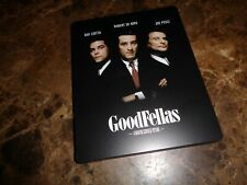 Goodfellas (SteelBook Blu-ray)