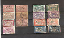 "LOT / FRANCE Type ""Merson"" 1900/1926"