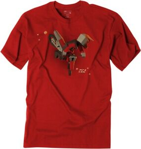 NEW FACTORY EFFEX Moto Kids Youth T-Shirt