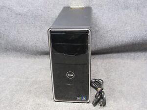 Dell Inspiron 570 Desktop PC w/ AMD Athlon II X2 245 2.90GHz 4GB RAM 250GB HDD