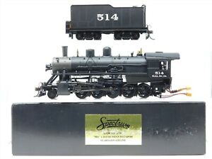 HO Scale Bachmann Spectrum 81706 SAL 2-10-0 Russian Decapod Steam #514 DCC Ready