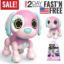 Toys For Girls Robot Kids Toddler Robot 4 5 6 7 8 9 Year Old Age Girls Cool Toy