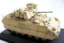Dragon Armour 60033 1:72 M2A2 BRADLEY 1st Armoured BAGHDAD 2003