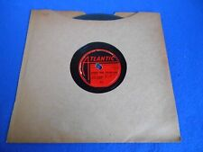 """78 RPM """"DRINKIN' WINE SPO-DEE-O-DEE/BLUES MIXTURE"""" """"STICK"""" MCGHEE 1949"""