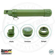 Mobile Wasserfilter für unterwegs Outdoor mit 0,1 μm Keimsperre bis 1500 Liter