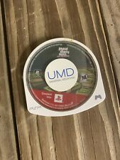 Grand Theft Auto: Vice City Stories (Sony PSP, 2006) {UMD Only No Case} Hits