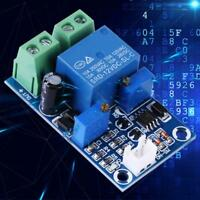 Battery Low Voltage Cut off Automatic Switch On Recovery Protection Module en
