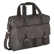 Camel Active Canada Laptop Tasche Aktentasche Business Bag 254-803