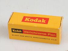 KODAK VENCHROME PAN FILM VP 120 BLACK AND WHITE