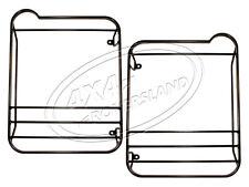 Lampenschutzgitter hinten Defender Land Rover stc53158