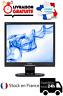 ECRAN PLAT  PC ORDINATEUR TFT LCD 17 POUCES PHILIPS BRILLANCE 17S ETAT NEUF