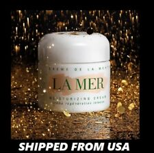 NEW Regenerating Revitalizing Wrinkles Removal LA MER The MOISURIZING Cream 1oz