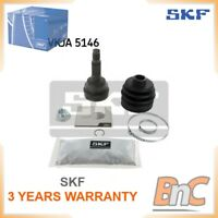 # GENUINE SKF HEAVY DUTY FRONT DRIVE SHAFT JOINT KIT FOR MAZDA